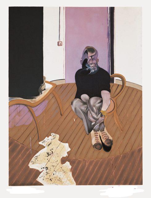 , 'Self Portrait,' 1977, Corridor Contemporary