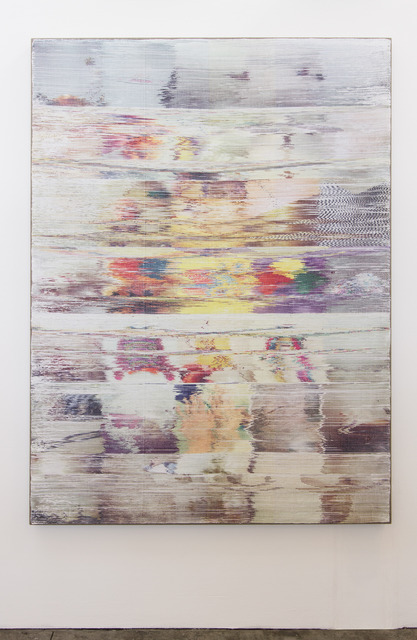 , 'Instances,' 2013, Highlight Gallery