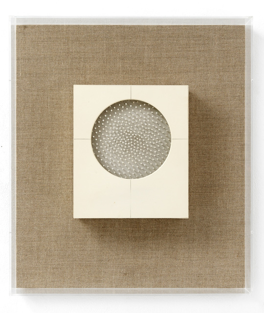 , 'Lichtscheibe (Light disc),' 1970, Setareh Gallery