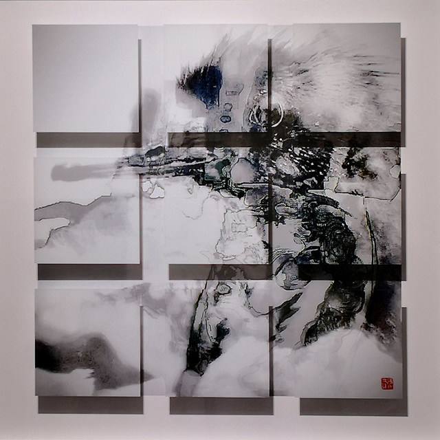 , 'Crying Osprey,' 2018, BOCCARA ART