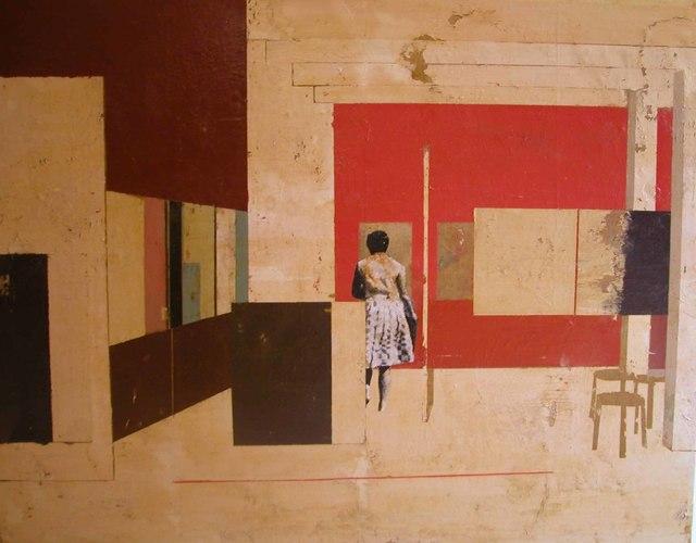 , 'No title,' 2007, Galerie Arcturus