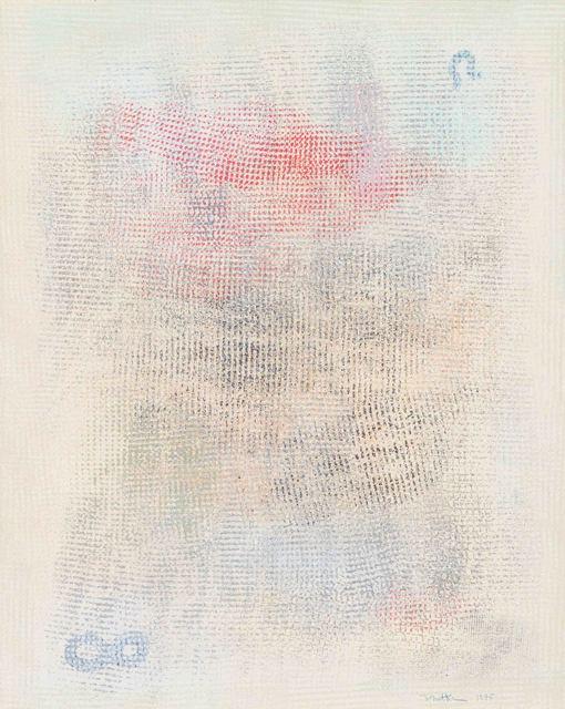 , 'Intimate Lighting Series,' 1975, Larsen Gallery