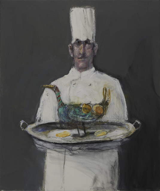 , 'Le canard à l'orange,' , Hugo Galerie