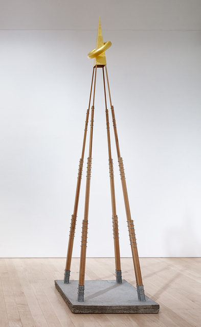, 'Sex Tower (Architectural Model of 125 foot high Sex Tower),' 1986, Gagosian