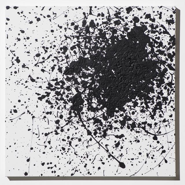 , 'Gun,' 2018, Bentley Gallery