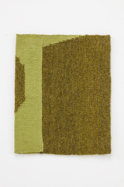 , 'Textile ,' 2015, Galerie Nordenhake