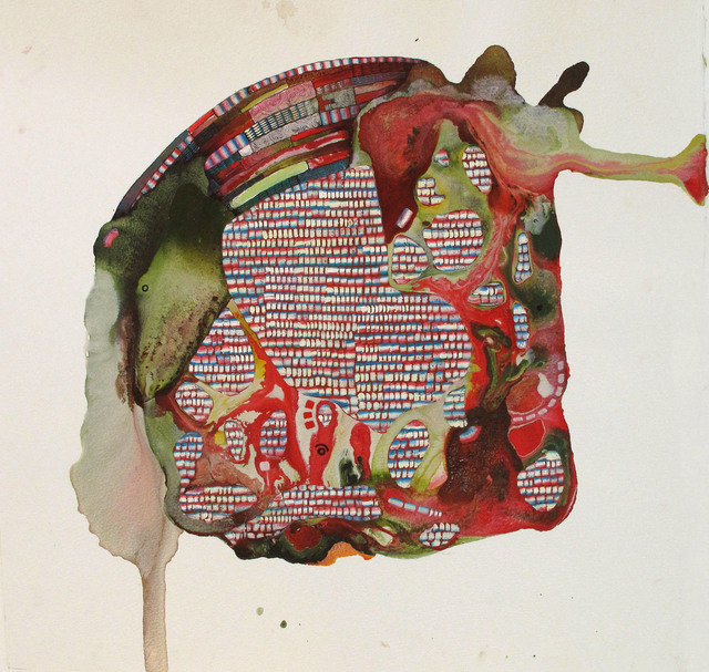 , 'Order/Chaos 39,' 2012, Denise Bibro Fine Art