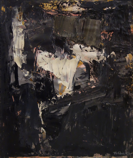 , 'Impression,' 1958, Hollis Taggart Galleries