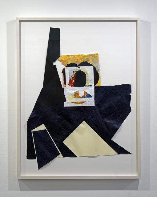, 'The Old, Old Urge,' 2014, TrépanierBaer Gallery