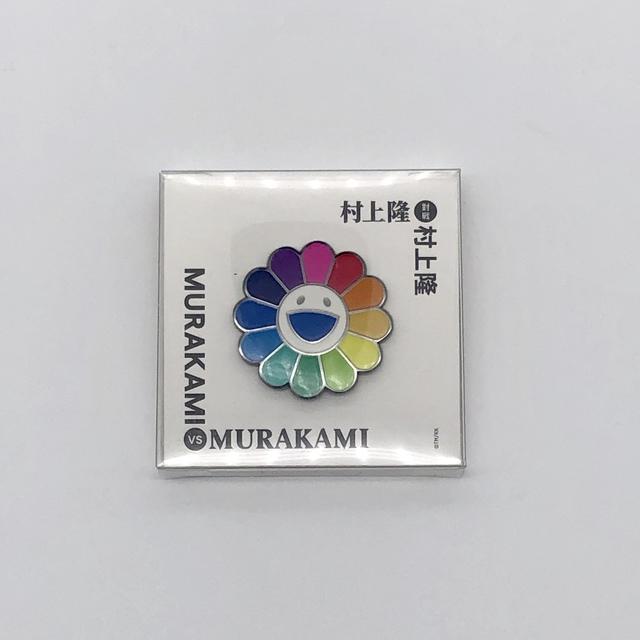 Takashi Murakami, 'TAKASHI MURAKAMI x TAI KWUN Flower Pin', 2019, Curator Style