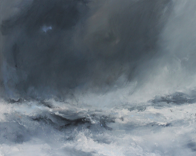 Janette Kerr, 'The Law of Storms II', Cadogan Contemporary