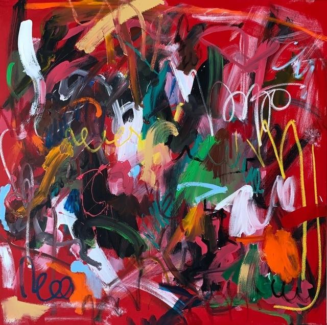 FLORE, 'Tarnished', 2019, Art Angels