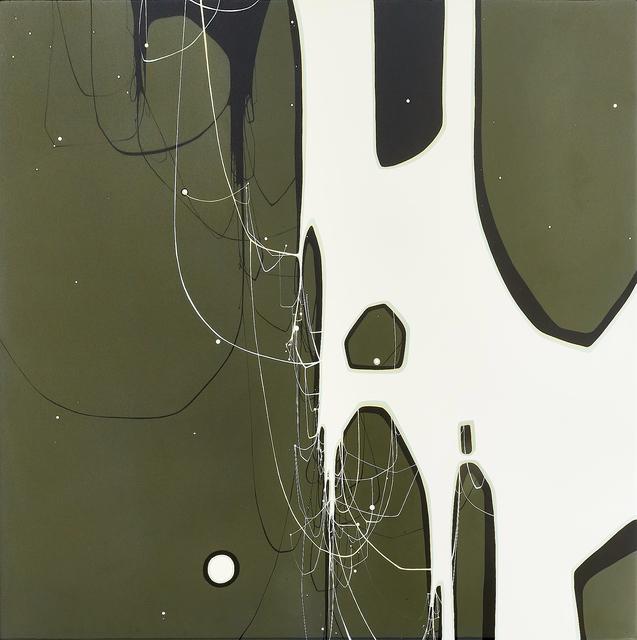 , 'Unrequited,' 2018, Andrea Schwartz Gallery