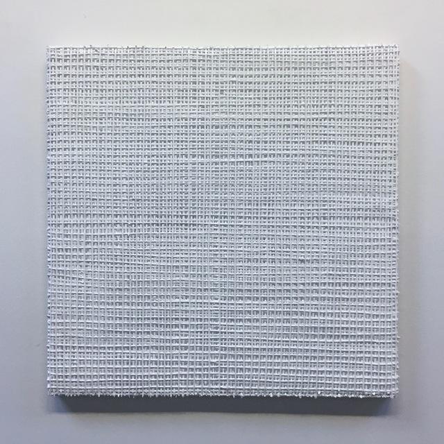 , 'White Shade 5,' 2018, Bau-Xi Gallery