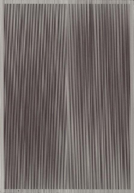 Caroline Kryzecki, 'KSZ 50/35-100 (part of triptych)', 2018, Patrick Heide Contemporary