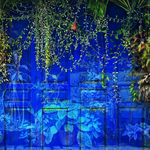 Her Mi-Hei, 'Entre-deux', 2019, Gallery LEE & BAE