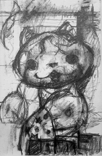 William Boyd Woods, 'Helium Balloon', 2018, Robert Kananaj Gallery