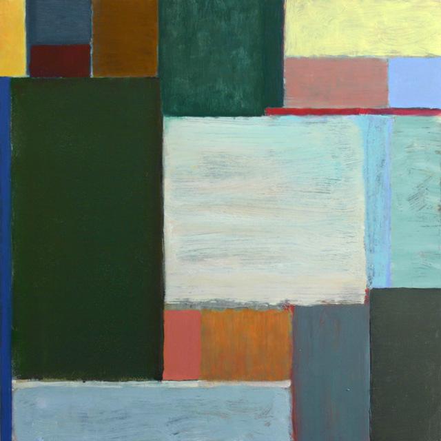 Robert Jessup, 'Square 14', 2017, Conduit Gallery