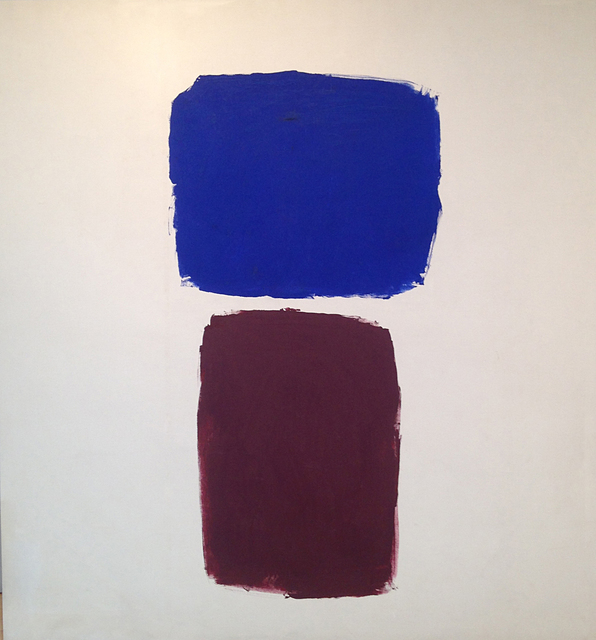 , 'Untitled,' 1962, Washburn Gallery