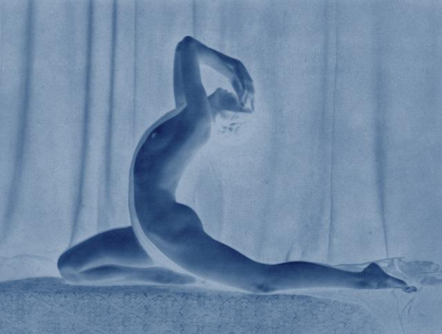 , 'neg◊nus_02,' 2014, Gagosian