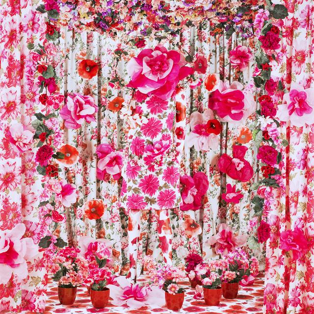 Patty Carroll, 'Rosy', 2014, photo-eye Gallery