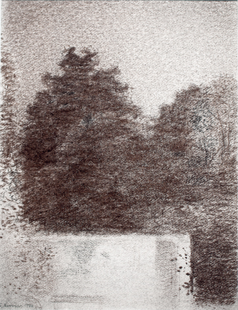 , 'Tradgardsmur (Garden Wall), 1980,' 1995, Pucker Gallery