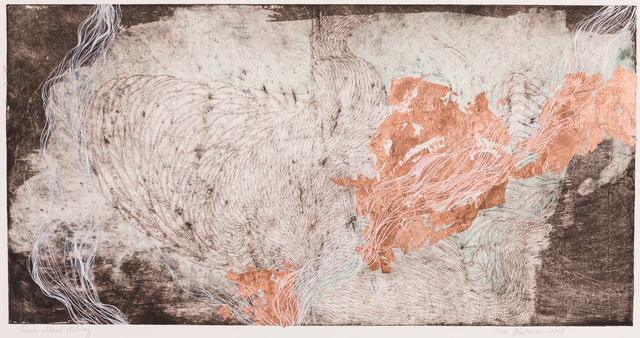 , 'Hand-altered Etching 6,' , Childs Gallery