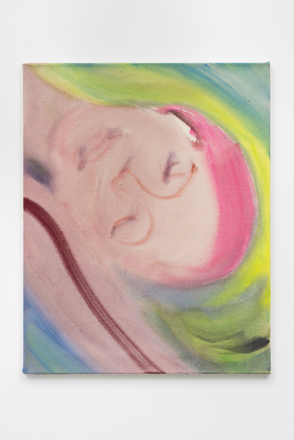 , 'Cheek,' 2017, Pilar Corrias Gallery