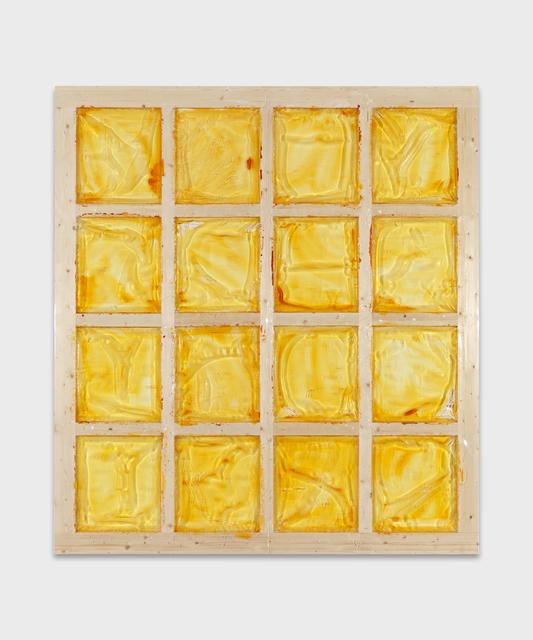, 'Untitled,' 2015, Galerie Francesca Pia