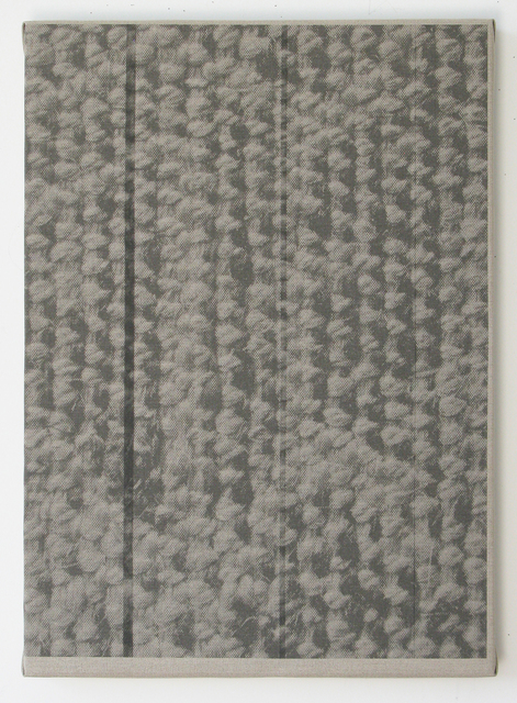 Carrie Pollack, 'Rug 1', 2012, Minus Space