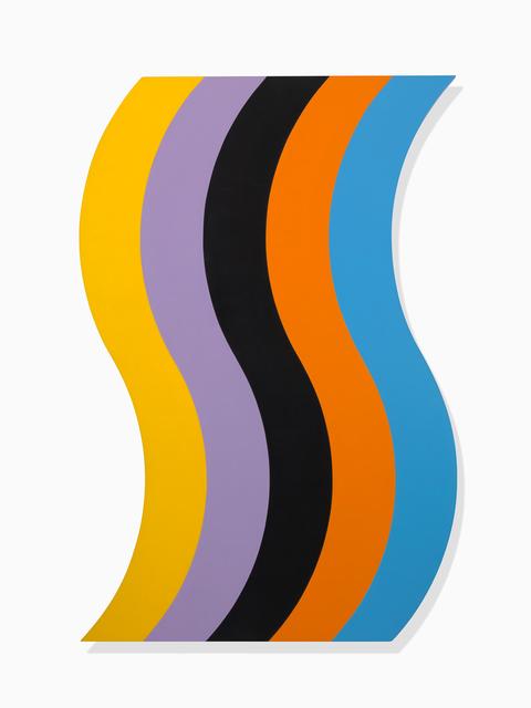 , 'Samsara 18,' 1967-2016, Charles Nodrum Gallery