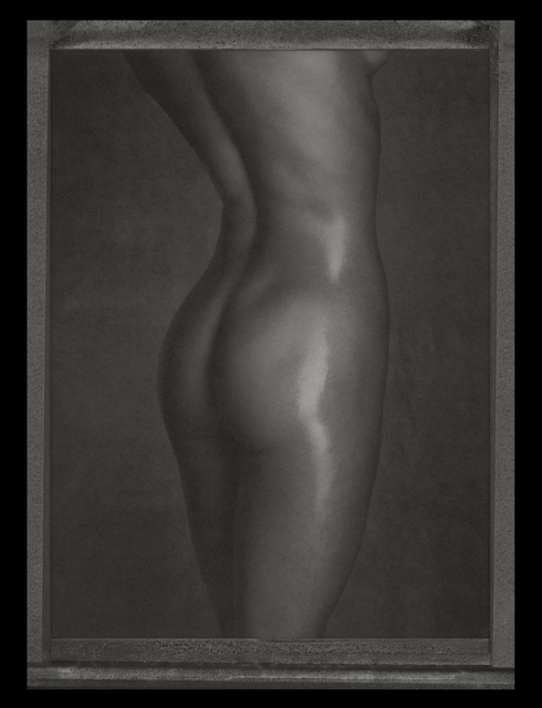 , 'Adriana Lima Nude,' 1998, CHRISTOPHE GUYE GALERIE