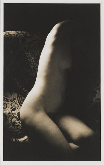 Tomio Seike, 'TSIS 109-3, April', 1989, Hamiltons Gallery