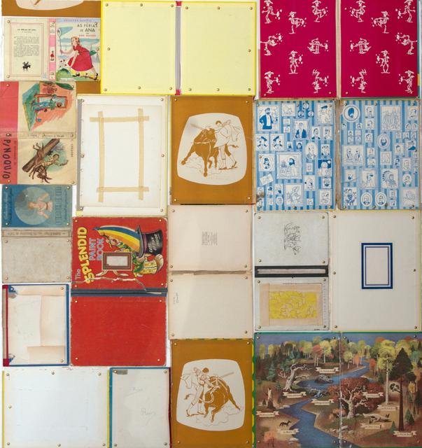, 'Sortido fino,' 2013, Baginski, Galeria/Projectos