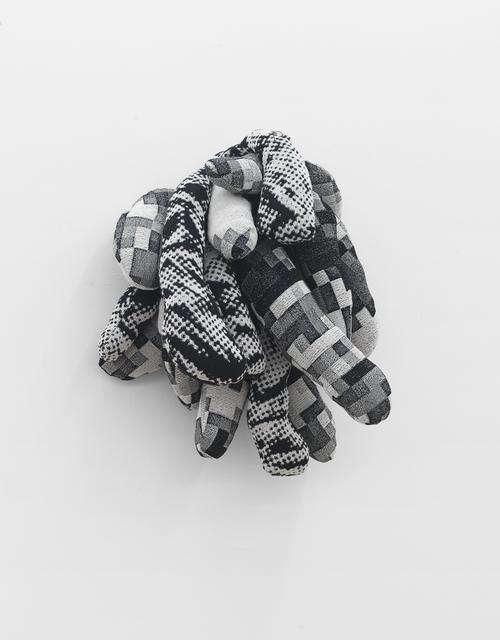 , 'Three 60 Mafia,' 2016, Johannes Vogt Gallery