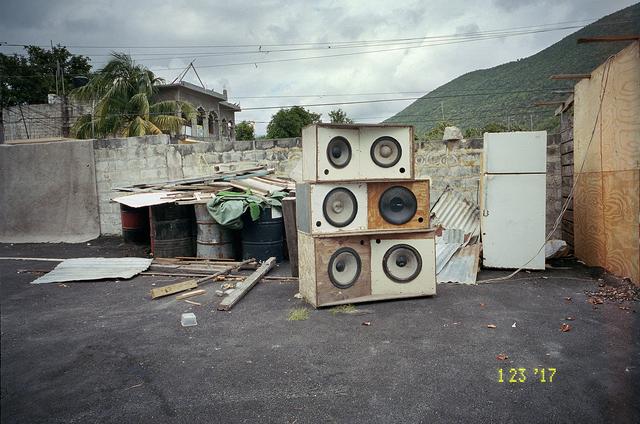 Ivar Wigan, 'Sound System', 2017, PM/AM