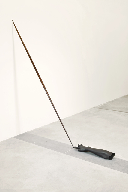Dodi Espinosa, 'Sisyphus', 2018, Tatjana Pieters