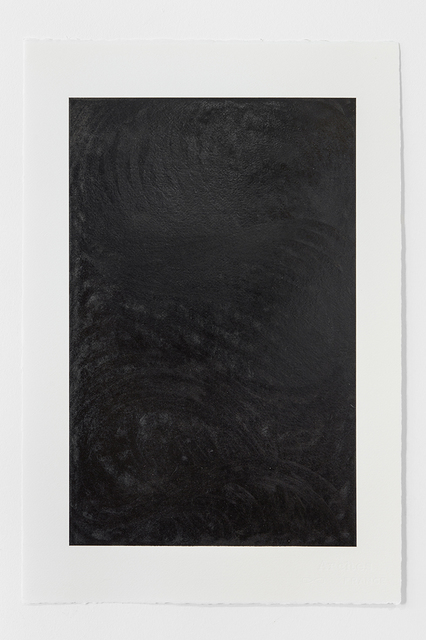 , 'Black Landscape IV ,' 2019, Acervo – Contemporary Art