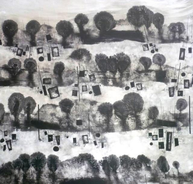 , 'Notes a la terra,' 2011, N2 Galería