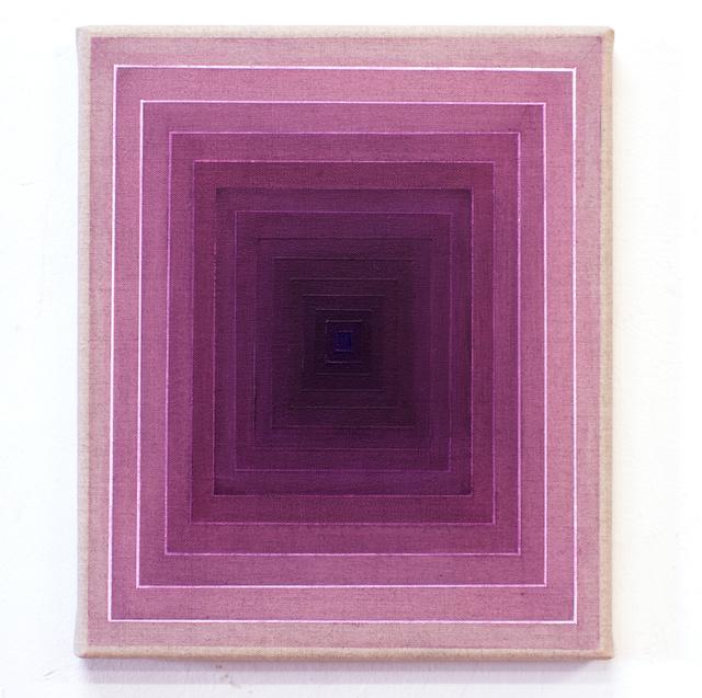 Daniel Mullen, 'Pulse No.4 ', 2018, The Flat - Massimo Carasi
