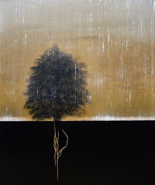 , 'g8/23d,' 2016, Galerie Isabelle Lesmeister