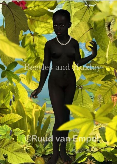 , 'Venus #2,' 2008, Beetles + Huxley