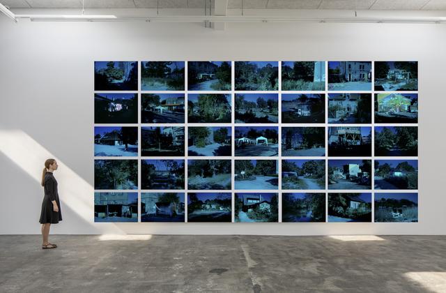 Joachim Koester, 'Day for Night, Christiania, 1996', 1996, Galleri Nicolai Wallner