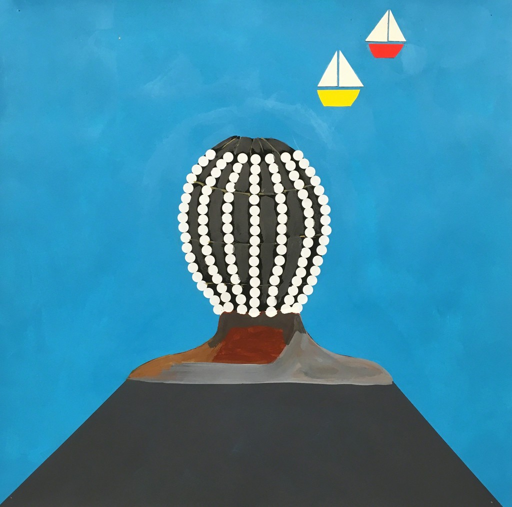 Floater No.22 (sailboat)