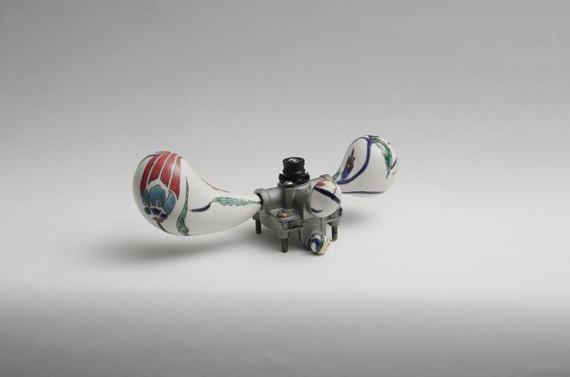 , 'Shift -I,' 2014, Zilberman Gallery