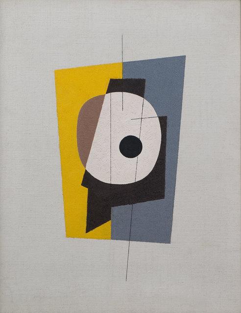 , 'Composition in Construction,' 1940, Weinstein Gallery