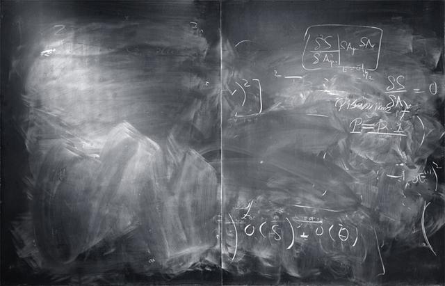 , 'MIT IV,' 2013, Galerie Huit
