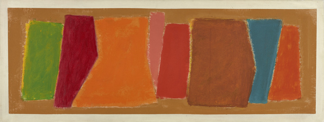 , 'Untitled (19-72),' 1972, Berry Campbell Gallery