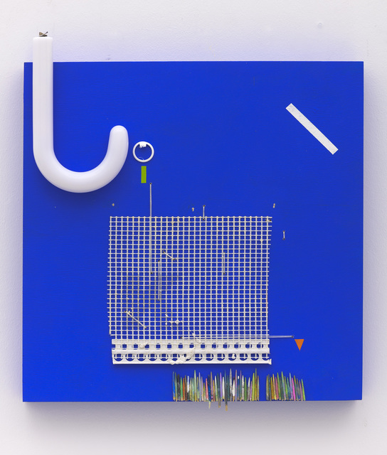 Bart Stolle, 'I travel # 3', 2018, Zeno X Gallery