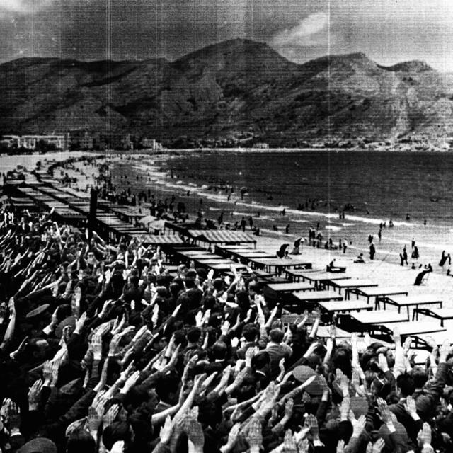 , 'Vacaciones en España,' 2016, T20